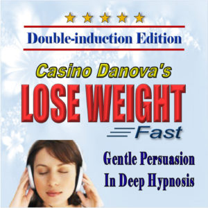 weight loss CD, hypnotic weight loss, lose weight with hypnosis
