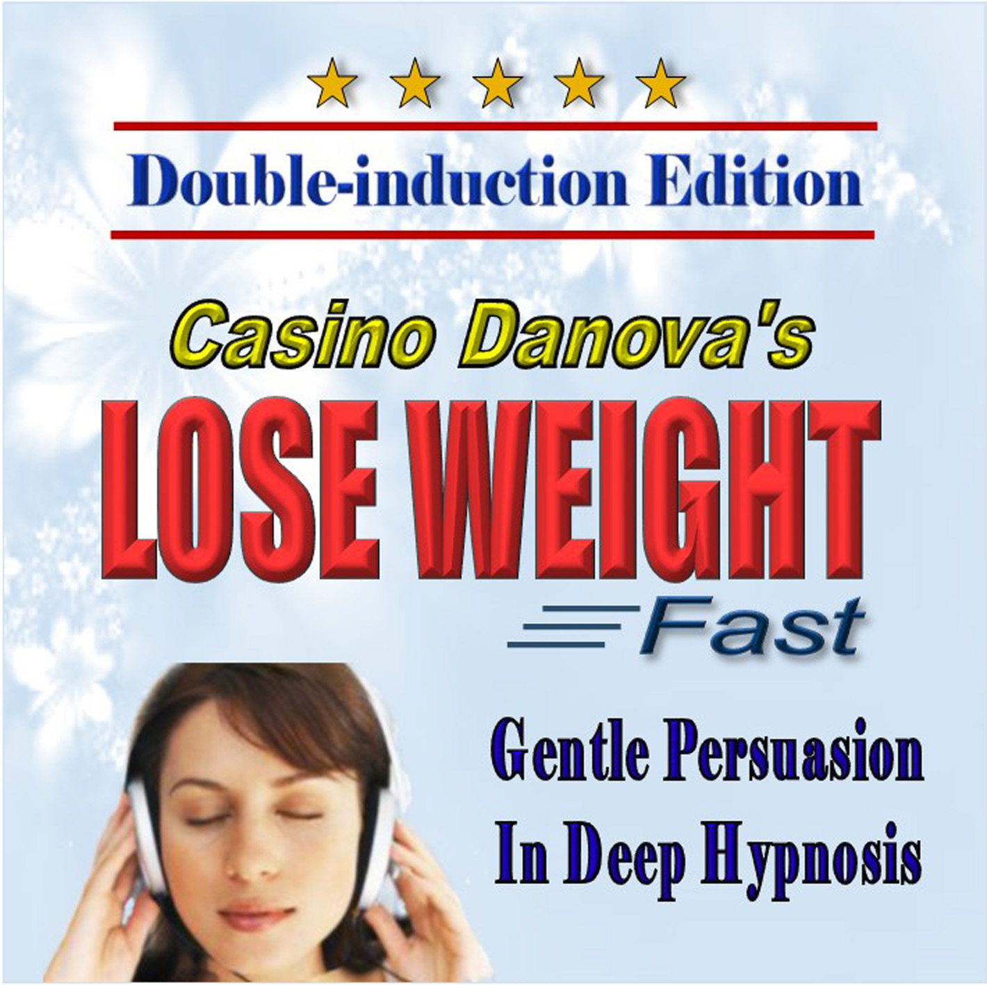 losing weight using hypnosis
