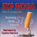 quit smoking CD, stop smoking with hypnosis, eliminate cigarettes now